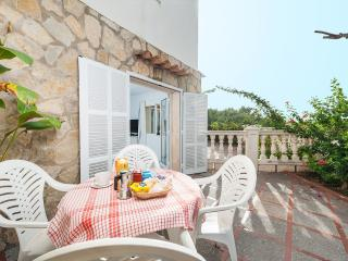 PERGOLA - Property for 4 people in Alcudia
