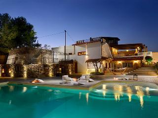 227 Bellissima Villa con Piscina, Santa Maria al Bagno