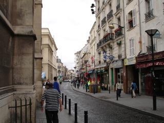 Aubervilliers La Villette