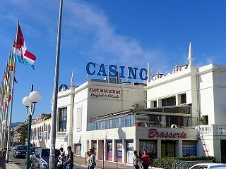 Le Casino, Menton