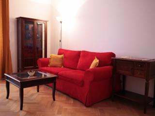 ApartmentsApart Old Town B12, Praga