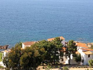 Punta Paliagi, Calcatoggio