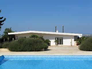 178 Villa di Lusso con Piscina, Casarano