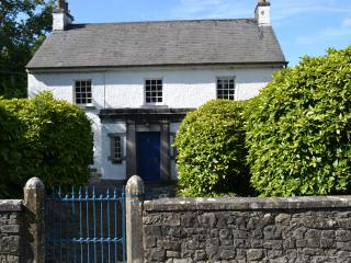 Fairypark Self Catering Farmhouse, Clonmellon