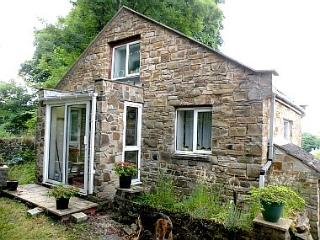 Self Catering Bijou Cottage at Cherrytree, Nenthead