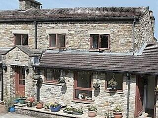 Self Catering Farm Cottage at Cherrytree, Nenthead