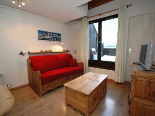 Residence Iris 456, Chamonix