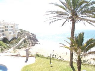 Apartamento a pie de playa Len, Salou