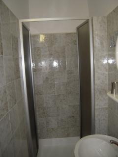 Bathroom 2nd shower