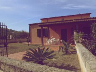 Casa Bagnaria, Tropea