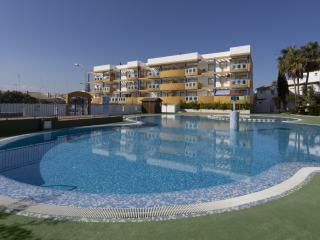 PINTORESCO - Property for 5 people in PLAYA DE OLIVA NOVA, Molinell