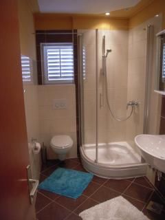 Bathroom 1st view