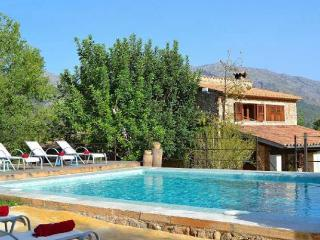 100 Beautiful and quiet house. Your own paradise, Pollença