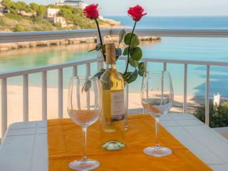 CALA MARÇAL - Property for 5 people in Portocolom, Porto Colom