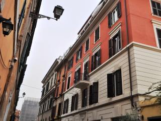 Flatinrome Trastevere G, Rome