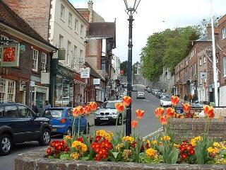 Home in Medieval Arundel,W.Sussex