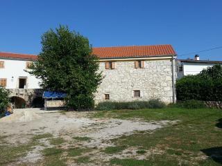 Villa Nadia, Malinska