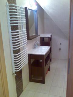 Apartment13.pl - bathroom