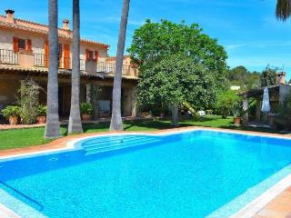 106  Dream villa in Binissalem (ALL INCLUSIVE)