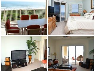 Cinnamon Beach 542 Ocean Front Unit, Palm Coast