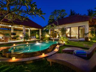 Fantastic 5BD Villa Estate with 3 Pools!, Canggu
