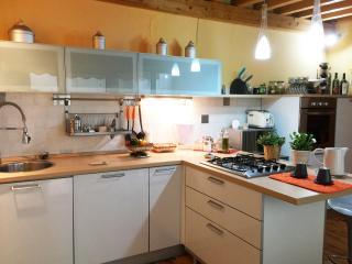 Confortevole e spazioso appartamento in centro