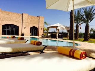 Villa Tamara Marrakech, Marrakesh