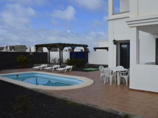 Villa Cony II, Playa Blanca