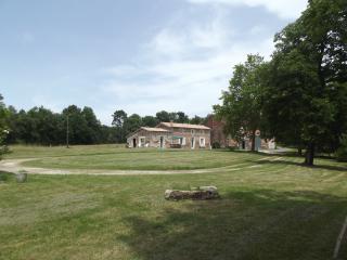Gîte de la Guirandole, Eygurande-et-Gardedeuil