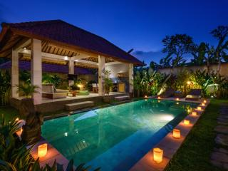 Exquisite 2BD Villa in Private Villa Resort Canggu, Pererenan
