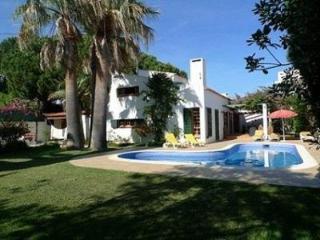 324, Villa on the Algarve with fabulous Pool, Olhos de Agua