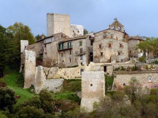 Tramonti e Valli, Calvi dell'Umbria