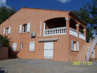maison des cigales, Malijai