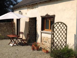 La Marette Gites - Parsley Cottage