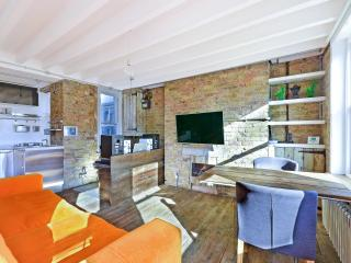 Luxury Penthouse heart of Soho