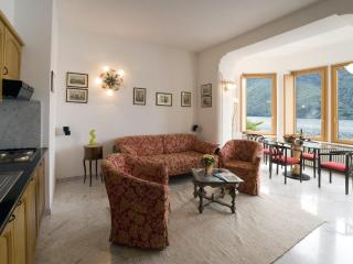 1 bedroom apartment on Lake Lugano