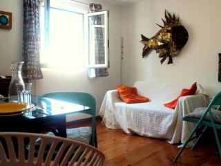 Moringa Apartment, Bairro Alto, Lisbon