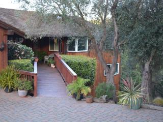 Los Altos Hills Home
