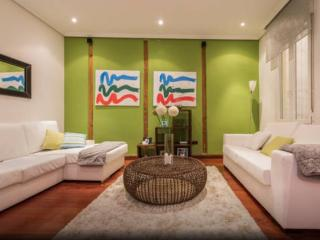 Center Madrid Design Apartment