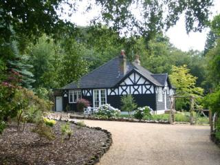 Blackdown Cottage