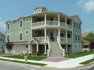 210 Atlantic Ave. 2nd Floor, Ocean City