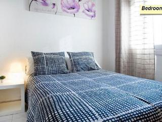 MINERVA - Apartment in the center, free wifi, Barcelona