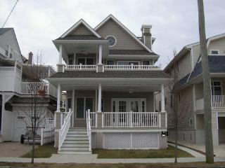 1107 Central Ave. 2nd Floor, Ocean City