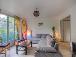Appartement 4 pers. calme / parking proche ville, Aix-en-Provence