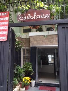 Quishouse service appartment