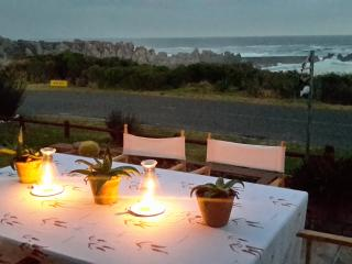 La Mer Main house Kleinmond South Africa