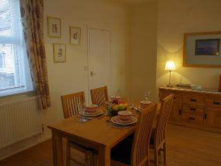 CUDDY COTTAGE holiday home in Amble Northumberland