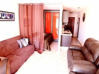 Studio in the center of Costa Adeje