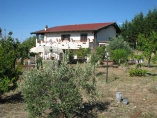BED AND BREAKFAST ALBA CHIARA, Casciano