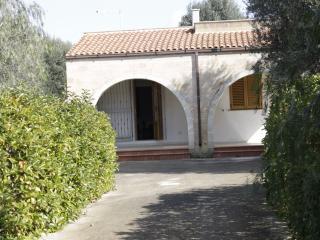 Casa Rosetta con giardino ~ BenvenutinPuglia ~ campagna San Vito dei Normanni